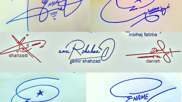 Best Digital Signature Styles