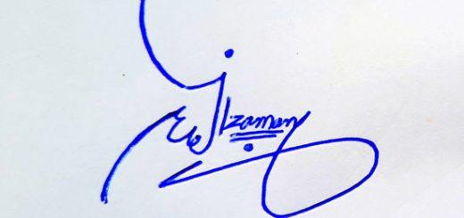 Adil Zaman Signature Styles