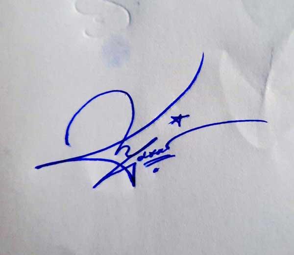 Nadra Signature Styles
