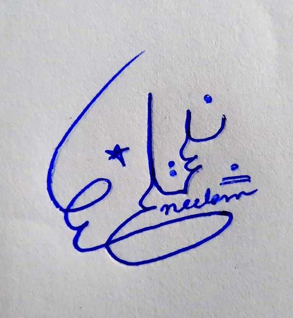 Neelam Signature Styles