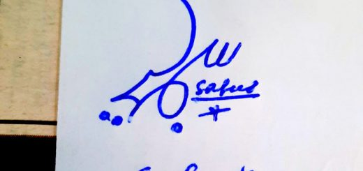 Safeer Name Online Signature Styles