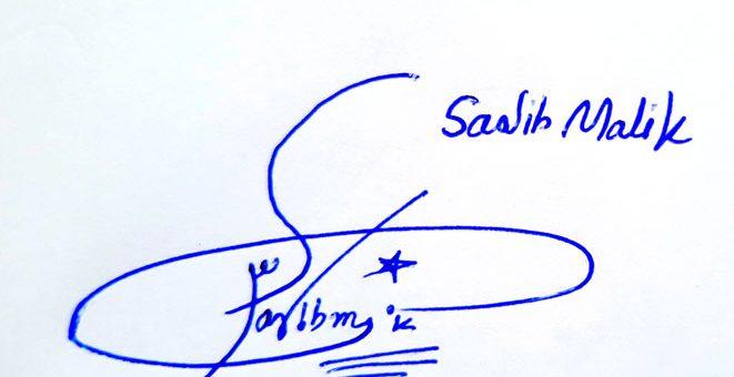 Saqib Malik Signature Styles