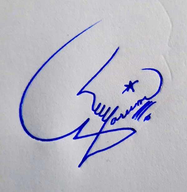 Waseem Signature Styles