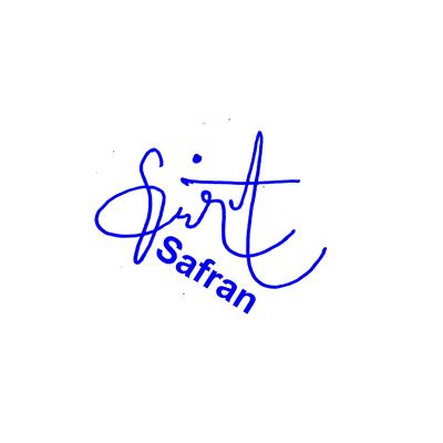 Safran Signature Style
