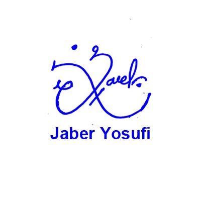 Jaber Yosufi Signature Style